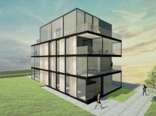 Appartement Verkocht                     in 8200 Sint-Michiels