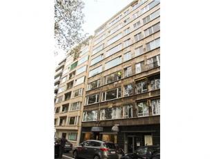 Appartement met 2 slaapkamers te koop in Antwerpen (2018) | Hebbes ...