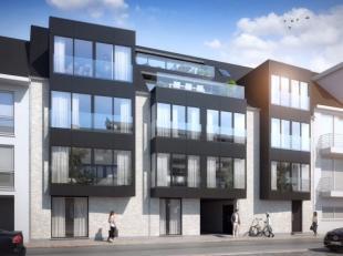 """Residentie """"PANNEPOLDER"""" koppelt een hedendaagse architectuur aan een maximaal wooncomfort. De appartementen liggen op wandelafstand van het centrum e"""