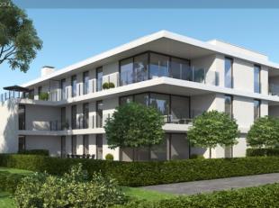 """Residentie """"SKYFALL"""" is een exclusieve residentie op de grens tussen Hulste en Kuurne, naast Huize Maria. TOPARCHITECTUUR.<br /> Er zijn 12 grote woon"""