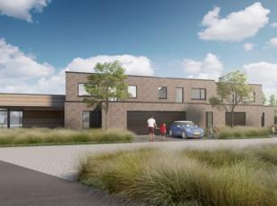 De woning is gelegen vlakbij het centrum van Gullegem en heeft een vlotte verbinding naar de E403 / A19 en het stadscentrum van Kortrijk. De supermark