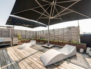 Fenomenale penthouse op een premiumlocatie op 't Eilandje!<br /> Prachtpand in een hippe buurt voor de ultieme meerwaardezoekers, dat 170 m² prak