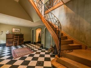 """Deze prachtige villa genaamd """"Villa Beukesteijn"""" is gelegen in een rustige straat nabij het centrum van Brasschaat en tevens op een steenworp van Albe"""