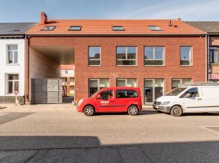 Assistentiewoningen met 2 slaapkamers met bewoonbare oppervlaktes van 83-93m² en terras in nieuwbouwresidentie 't Hof van Waerloos. BEZOEK VANDAA