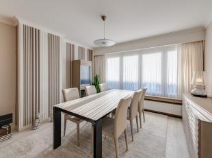 Dit recent opgefrist appartement ligt in een kindvriendelijke en aangename buurt te Deurne-Zuid. Op wandelafstand van verscheidene grote en kleine par