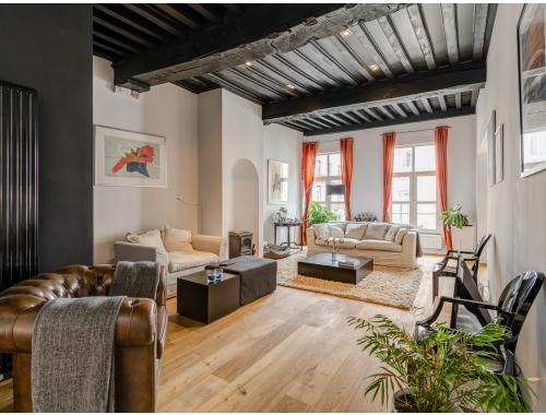 Appartement te koop in Antwerpen, € 665.000