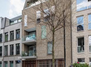 Prachtige en uitermate rendabele vergunde B&B voor de meerwaardezoekers met 3 studio's in het hartje van Antwerpen op wandelafstand van de Schelde