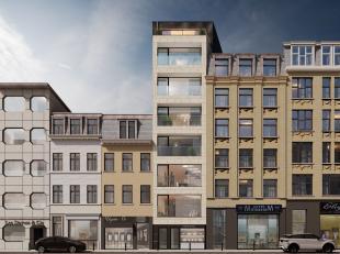 Bedrijfsvastgoed Verkocht                     in 2018 Antwerpen