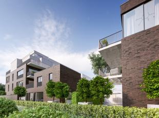 Appartement te koop                     in 2930 Brasschaat