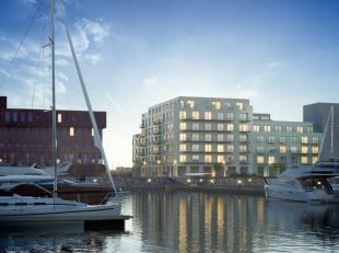 Appartement Verkocht                     in 2000 Antwerpen