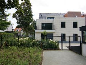 Nieuwbouw appartement gelegen in residentie 'Sailing' op de eerste verdieping aan de achterzijde met ruim terras.  2 slaapkamers, badkamer met douche,