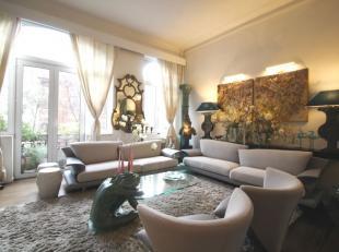 Appartement met 4 slaapkamers te huur in Etterbeek (1040) | Hebbes ...