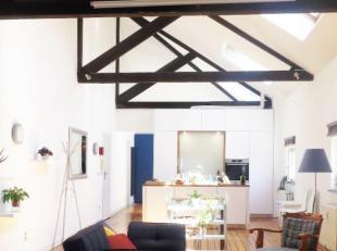 Entre La Bourse Et Dansaert, Splendide Appartement Entiu0026amp;egrave;rement  Meublu0026amp;eacute