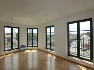 Centre Ville/Porte d'Anderlecht - Appartement 2 chambres +/- 80m² composé d'un hall d'entrée, d'un séjour de +/- 25m² a