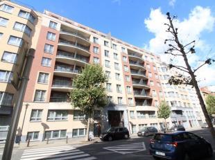Quartier Diamant / Place Meiser - Dans une construction recente de 2007 - Magnifique rez-de-chaussée de +/- 52m² - 1 chambre - Compos&eacu
