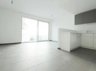 Craetveld - Nouvelle construction passive - Superbe appartement conçu pour personne à MOBILITE REDUITE de +/-75m² composé co