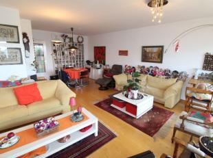 Quartier gare du Nord sur 1030 Schaerbeek/limite 1000 BXL - Deux magnifiques appartements fusionnés actuellement (B+C) en bons états de