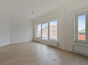 **VENDU **Quartier Pierres de Taille/Sainte-Catherine - Au coeur du centre ville de Bruxelles - Magnifique Appartement entièrement rénov