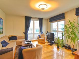 Quartier Emile Jacqmain - Magnifique appartement duplex de +/-288m² actuellement divisé en 2 appartements : APPT 1 duplex : hall d'entr&ea