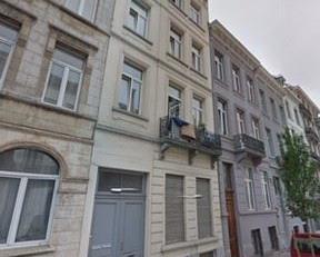 Quartier Barrière de Saint-Gilles - Immeuble de rapport +/- 350m² 4 unités reconnues (divisées en 6 appartements actuellemen