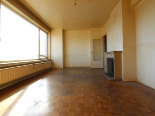 Saint-Josse-Ten-Noode limite Bruxelles - Proximité Place Rogier/Gare du Nord - Bel appartement de +/- 60m² - Il se compose d'un hall d'ent