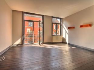 A proximité de Ma Campagne - Beau triplex avec 2 chambres + bureau de +/- 130m² - Au 1er, 2ème et 3ème étage dans un