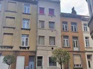 Quartier Bockstael - Magnifique Immeuble de Rapport de 5 appartements de 1 chambre de +/- 35m² sous résèrve des rensignements urban
