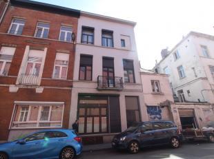 Huis te koop                     in 1210 Sint-Joost-ten-Node