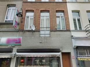 Bedrijfsvastgoed te koop                     in 1000 Brussel