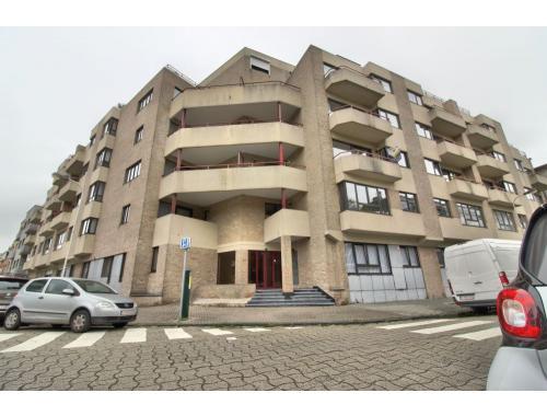 Appartement te koop in Sint-Jans-Molenbeek, € 295.000
