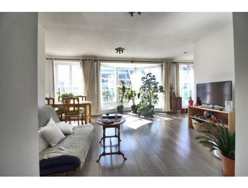 Appartement à vendre à Molenbeek-Saint-Jean, € 270.000