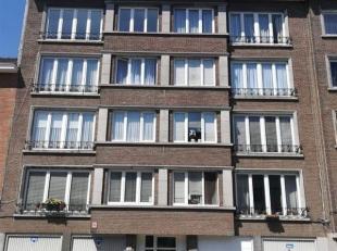 AVENUE EDOUARD BENES / MOLENBEEK : quartier résidentiel situé entre la Basilique et le Karreveld, à proximité du Daring Ho