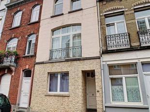 Maison à vendre                     à 1020 Laeken