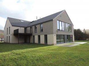 Envie d'investir dans un logement NEUF bénéficiant d'une vue imprenable sur la Meuse avec un rendement garanti? Cet appartement 3  chamb