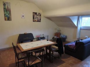 Appartement idéal pour un investissement ! Situé au 2ème et dernier étage, cet appartement bénéficie de +/-