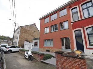 Cet appartement situé au 2èmer étage d'un petit immeuble composé de 3 logements, sera idéal pour votre investisseme