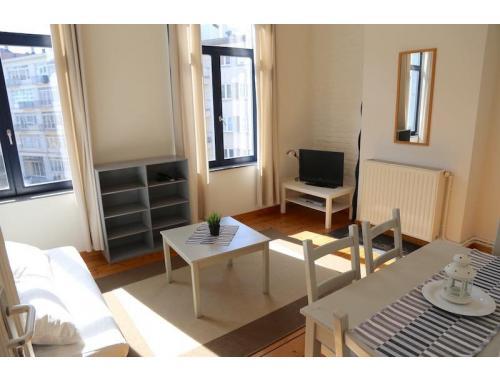 Appartement te huur in Brussel, € 700