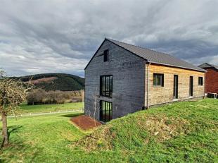 Double maison (2 maisons mitoyennes) en cours d'aménagement sur un terrain de 3.336 m² située dans un cadre agréable avec su