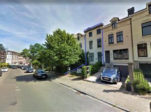 Appartement te huur                     in 4800 Verviers