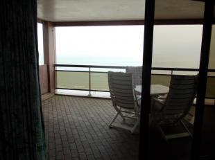 BP 10S<br /> Een super mooi en modern gemeubeld appartement op de zeedijk met een fantastisch zicht op de zee, bestaande uit een ruime living met slaa