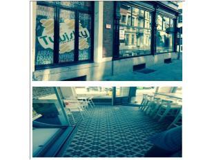 Karaktervol hoekpand met veel potentieel in het hartje van Antwerpen!<br /> <br /> Dit volledig gerenoveerde pand is gelegen tussen de Antwerpse Unive
