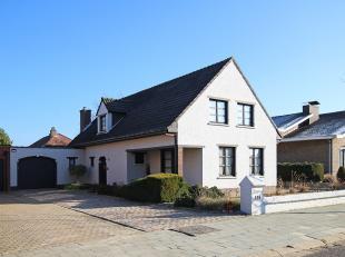 Huizen te koop in wijnegem 2110 zimmo for Huis te koop wijnegem