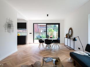 Moderne, nieuwe, vrijstaande woning in Wijnegem met hoogwaardige afwerking.<br /> <br /> Op een centrale maar rustige locatie in Wijnegem bevindt zich