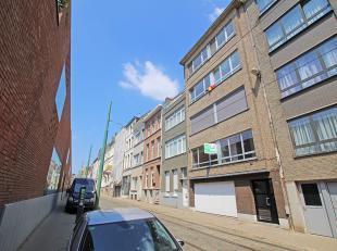 Appartement op de eerste verdieping vlakbij de Zoo van Antwerpen!<br /> <br /> Dit appartement op de eerste verdieping is bereikbaar met een lift en b
