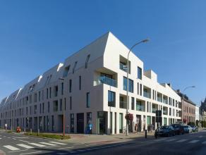 Appartement Verkocht in 2110 Wijnegem