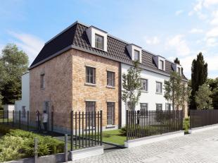 Huis te koop                     in 2110 Wijnegem