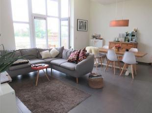 Appartement à vendre                     à 4800 Verviers