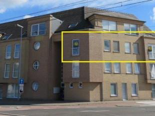Uitstekend gelegen appartement (2e verd.) nabij station Haaltert. Omvattende: hal met apart toilet, leefruimte met open keuken, berging, 3 slaapkamers