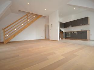 Espace, luminosité, accessiblité,... Voici quelques mots pouvant définir cet appartement situé dans une résidence d