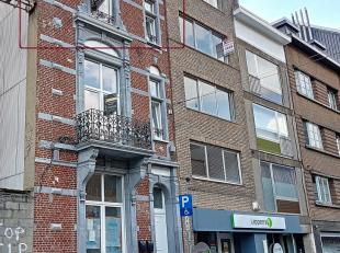 Appartement te huur                     in 6000 Charleroi